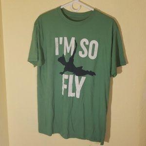 Disney Parks Peter Pan t-shirt
